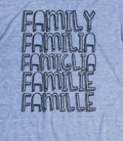 The theme game family virtually all sorts