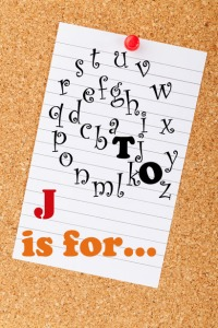 a to z challenge jewellery blog