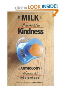 The milk of female kindness