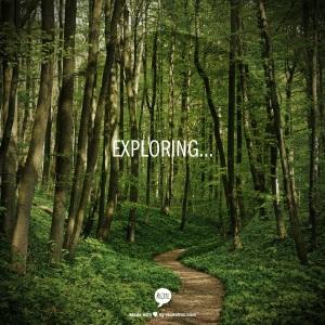 word of the week exploring